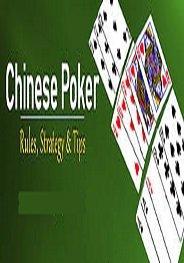 chinese poker   tips pokermtt.com