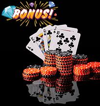 No Deposit Poker Bonuses pokermtt.com