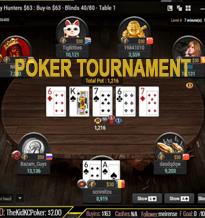 pokermtt.com multitable poker  tournament